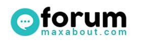 forum maxout