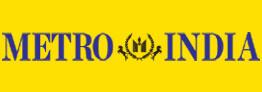Metro India